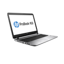 "HP ProBook 450 G3 15.6"" HD Core i5-6200U 2.3GHz, 8GB, 1TB HDD, AMD R7 M340 2GB, Win 10"