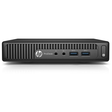 HP ProDesk 400 G2 DM Core i3-6100T 3.2GHz, 4GB, 500GB