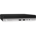 HP ProDesk 400 G4 DM Core i3-8100T 3.1GHz, 8GB, 1TB, Win 10 Prof.