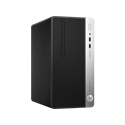 HP ProDesk 400 MT G4 Core i3-7100 3.9GHz, 4GB, 500GB, Win 10 Prof.
