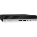 HP ProDesk 400 G5 DM Core i5-9500T 2.2GHz, 8GB, 256GB SSD, Win10 Prof.