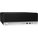 HP ProDesk 400 G5 SFF Core i3-8100 3.6GHz, 4GB, 500GB, Win 10 Prof.