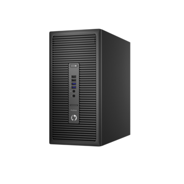 HP ProDesk 600 G2 MT Core i3-6100 3.7GHz, 4GB, 500GB, Win 7/10 Prof.