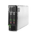 HP ProLiant BL460c Gen9 E5-2670v3 2.3GHz 12-core 2P 128GB-L P244br Server