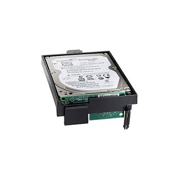 HP Secure High Performance Hard Disk