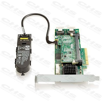 HP Smart Array P420/1GB FBWC Controller