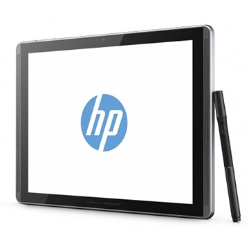 "HP Tablet Pro Slate 12 12.3"" UXGA BV IPS QC8074 2.3GHz, 2GB, 32GB, BT, Android 4.4.4, 2 cell, szürke"