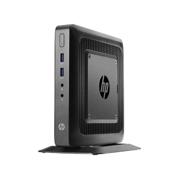 HP Terminal PC t520 GX-212JC 1.2GHz 8GB Flash ROM, 4GB, VIA Chromotion HD 2.0, WLAN, HP ThinPro