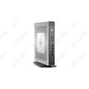 HP Terminal PC t620 AMD GX-217GA 1.65GHz, 16GB SATA, 4GB RAM, AMD HD8280E, WES8