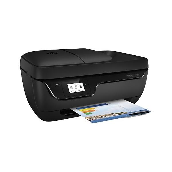 HP Tintasugaras MFP NY/M/S/F Deskjet Ink Advantage 3835 e-All-In-One, USB/WLAN A4 8,5lap/perc FF(ISO), 4800x1200 dpi, Sí