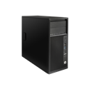 HP Workstation Z240 TWR Core i7-6700K 4.0GHz, 8GB, 1TB, Win 10 Prof.