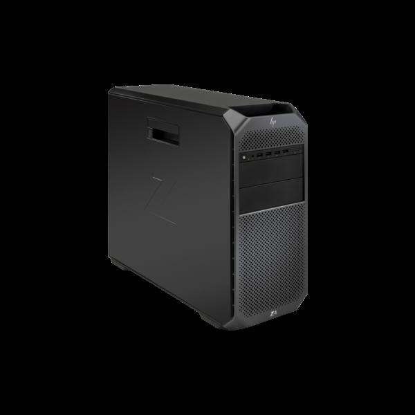 HP Workstation Z4 G4 Xeon W-2225 4.1GHz, 32GB, 512GB SSD, NVIDIA Quadro P2200 5GB, Win 10 Prof.