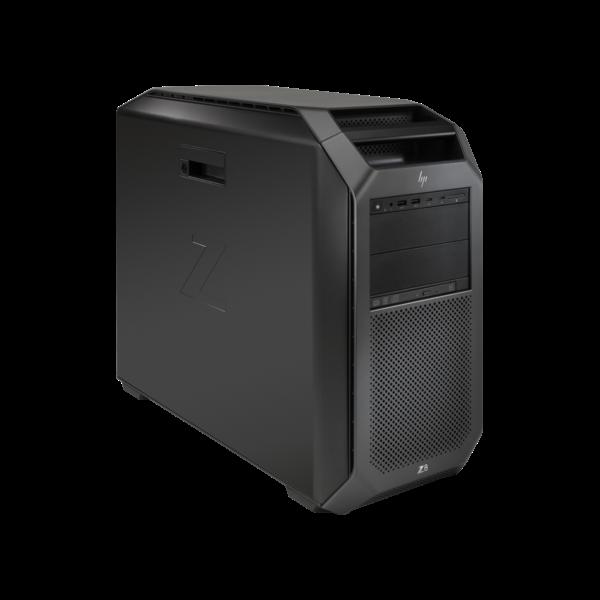HP Workstation Z8 G4 Xeon 4108 1.8GHz, 64GB, 1TB SSD, Win 10 Prof.