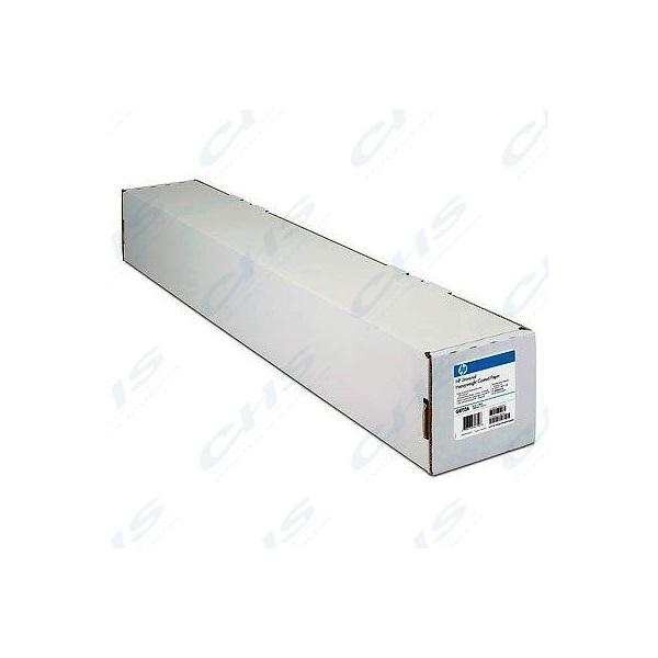 HP papír ROLL BRIGHT WHITE papír 24`x45M (90g/m2)