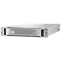 HP rack szerver ProLiant DL180 G9, 8C E5-2620v4 2.1GHz, 16GB, 2x300Gb, P440/4GB, 1x900W