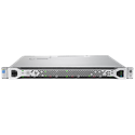 HP rack szerver ProLiant DL360 G9, 6C E5-2620v4 2.1GHz, 16GB, 2x300GB , P440ar/2GB, 1x500W