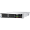 HP rack szerver ProLiant DL380 G9, 8C E5-2620v4 2.1GHz, 16GB, 3x300GB, P440ar/2GB, 1x500W