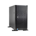 HP torony szerver ProLiant ML350 G9, 6C E5-2620v3 2.4GHz, 16GB, 2x300GB, P440ar/2GB, 1x500W