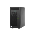 HP torony szerver ProLiant ML10 Gen9, 4C E3-1225v5 3.3GHz, 8GB, 2x1TB SATA, Intel RST, 300W