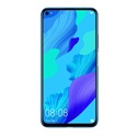 Huawei NOVA 5T DS, CRUSH BLUE Okostelefon
