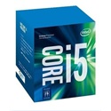 INTEL CPU S1151 Core i5-7500 3.4GHz 6MB Cache BOX