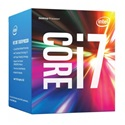 INTEL CPU S1151 Core i7-7700 3.6GHz 6MB Cache BOX