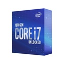 INTEL CPU S1200 Core i7-10700K 3.8GHz 16MB Cache BOX