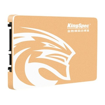 KINGSPEC SSD SATA3 256GB Solid State Disk