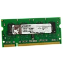 KINGSTON Apple NB Memória DDR2 1GB