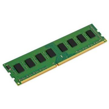 KINGSTON Client Premier Memória DDR3 4GB 1600MHz Single Rank