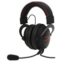 HYPERX Headset Cloud Gaming, fekete