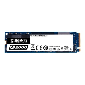 KINGSTON SSD M.2 2280 NVMe 500GB A2000