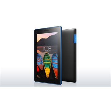 "LENOVO TAB3 A7-10F (ANDY), 7"" HD IPS, MTK MT8127  1.3GHz Quad-Core, 1GB, 8GB EMMC, Android 5.0, Black"