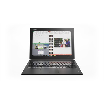 "LENOVO Miix 700 Business Edition, 12,0"" FHD+ Touch + Pen, Intel Core m5-6Y54 (2.70GHz), 8GB, 256GB SSD, WWAN, Win10 Pro"