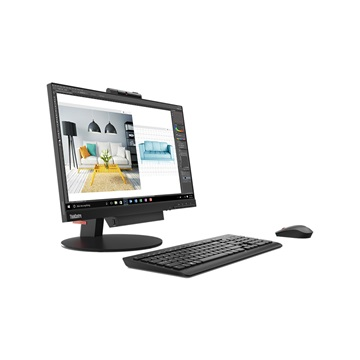 "LENOVO Monitor ThinkCentre Tiny-In-One 22 Gen 3; 21.5"" FHD 1920x1080 IPS, 16:9, 1000:1, 250cd/m2, 4-14ms, VESA, DP"