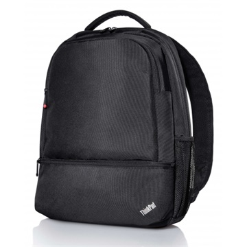 "LENOVO NB hátizsák - CASE_BO Essential Backpack 15.6""-ig, fekete"