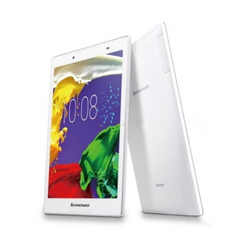 "LENOVO TAB2 A8-50, 8""  HD IPS, MTK8161 QuadCore(1.3GHz), 1GB, 16GB EMMC,  Android 5.0, White"