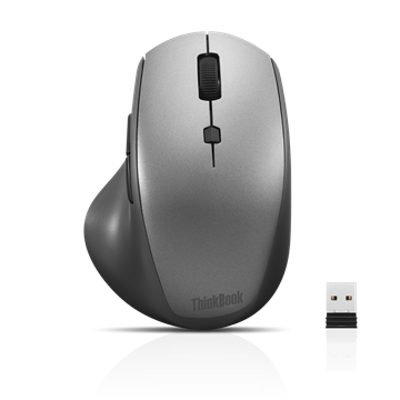 LENOVO ThinkBook 600 Wireless Media Mouse