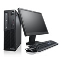 LENOVO ThinkCentre M73 SFF, Intel Core i5-4460 (3.40GHz), 4GB, 500GB