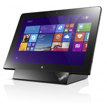 LENOVO ThinkPad Dock, Tablet - EU  ThinkPad Helix ( 2nd ), ThinkPad 10 Tablet
