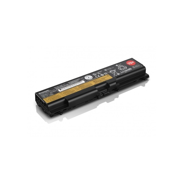 LENOVO Akkumulátor - ThinkPad 70+ (6 cell) - L410/12/20/21, L430, L510/12, L520/30, T410/20/30/i, T510/20/30, W510/20/30