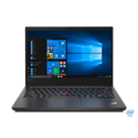 "LENOVO ThinkPad E14, 14.0"" FHD, Intel Core i5-10210U (4C, 4.2GHz), 8GB, 256GB SSD, Win10 Pro, Black."