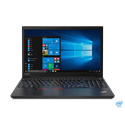 "LENOVO ThinkPad E15, 15.6"" FHD, Intel Core i7-10510U (4C, 4,9GHz), 16GB, 512GB SSD, Win10 Pro, Black."