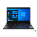 "LENOVO ThinkPad L15, 15,6"" FHD, Intel Core i7-10510U (4.9GHz), 8GB, 256GB SSD, Win10 Pro"