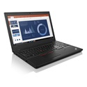 "LENOVO ThinkPad T560, 15.6"" FHD, Intel Core i7-6600U (3.40GHz), 8GB, 256GB SSD, Win10 Pro"