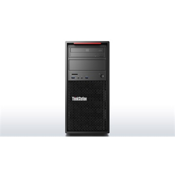 LENOVO ThinkStation P310 TWR, Intel Xeon E3-1225 v5 (3.7GHz), 8GB, 1TB + 8GB SSHD, Win10 Pro