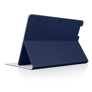 LENOVO Tok - TAB2 A10-30 Folio Case and Film(Blue-WW) (TB2-X30)