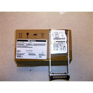 "LENOVO storage HDD 2.5"" 900GB SAS 10000rpm 6Gbps, SFF Hot-Swap kerettel (V3700)"