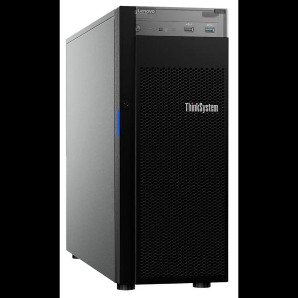 LENOVO torony szerver ThinkSystem ST250 (2.5