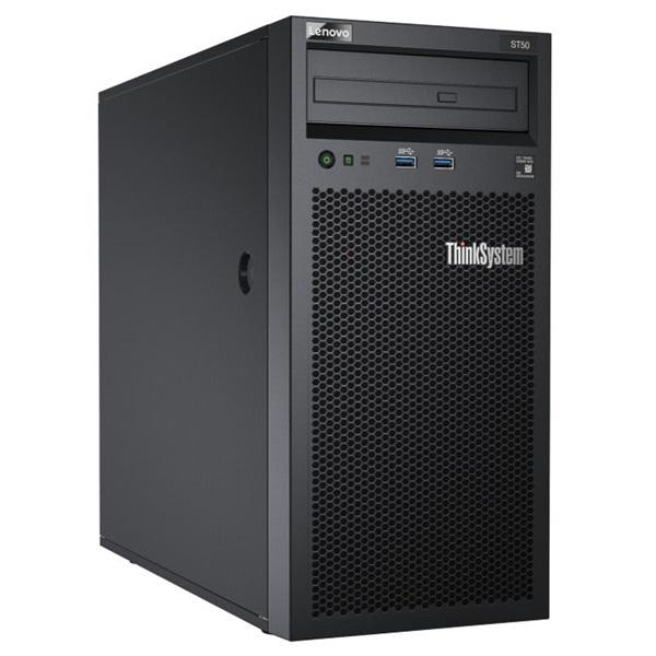 LENOVO torony szerver ThinkSystem ST50 (3.5